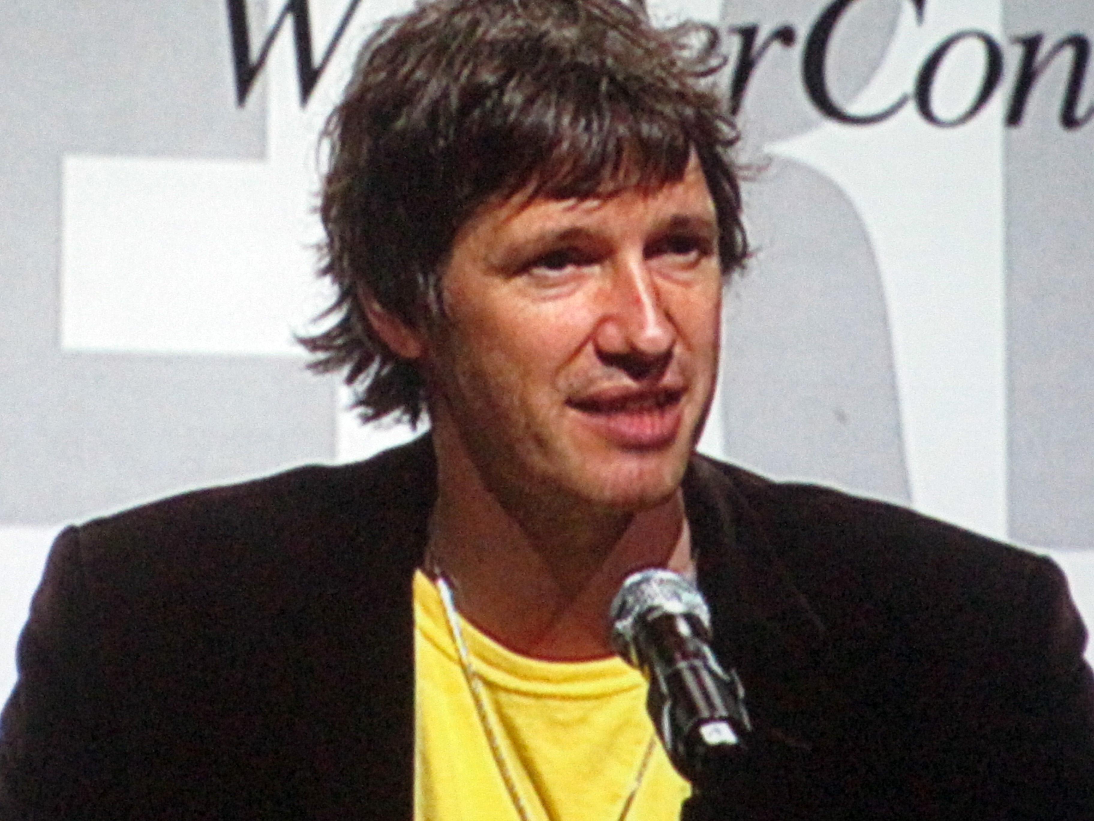 paul anderson director