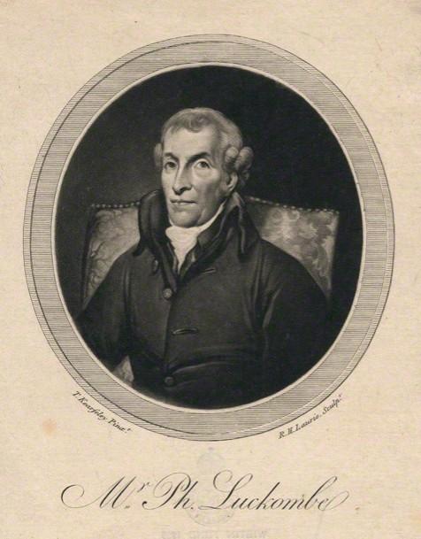 Philip Luckombe