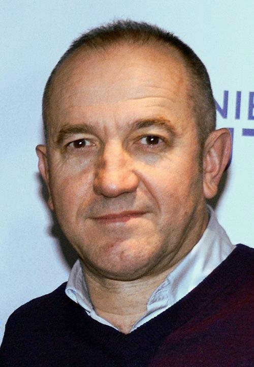 Philippe Claudel in 2013