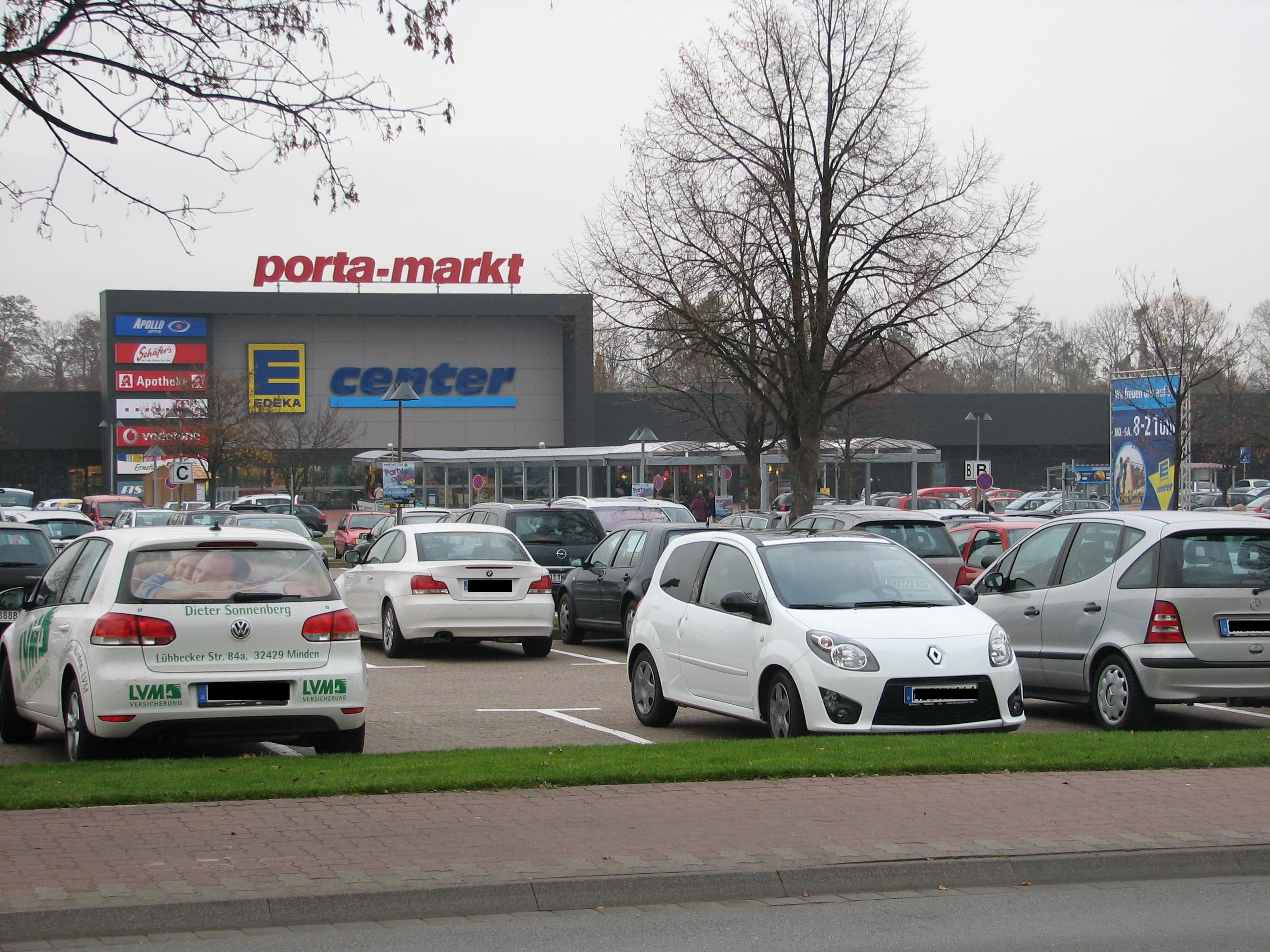 Porta Markt Wikipedia