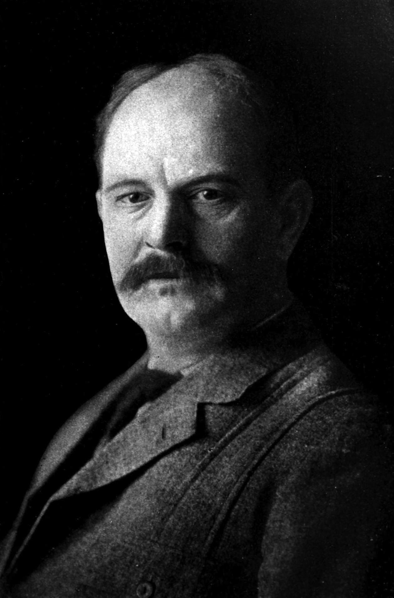 image of Frank Michler Chapman