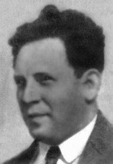 Adam Próchnik Polish politician