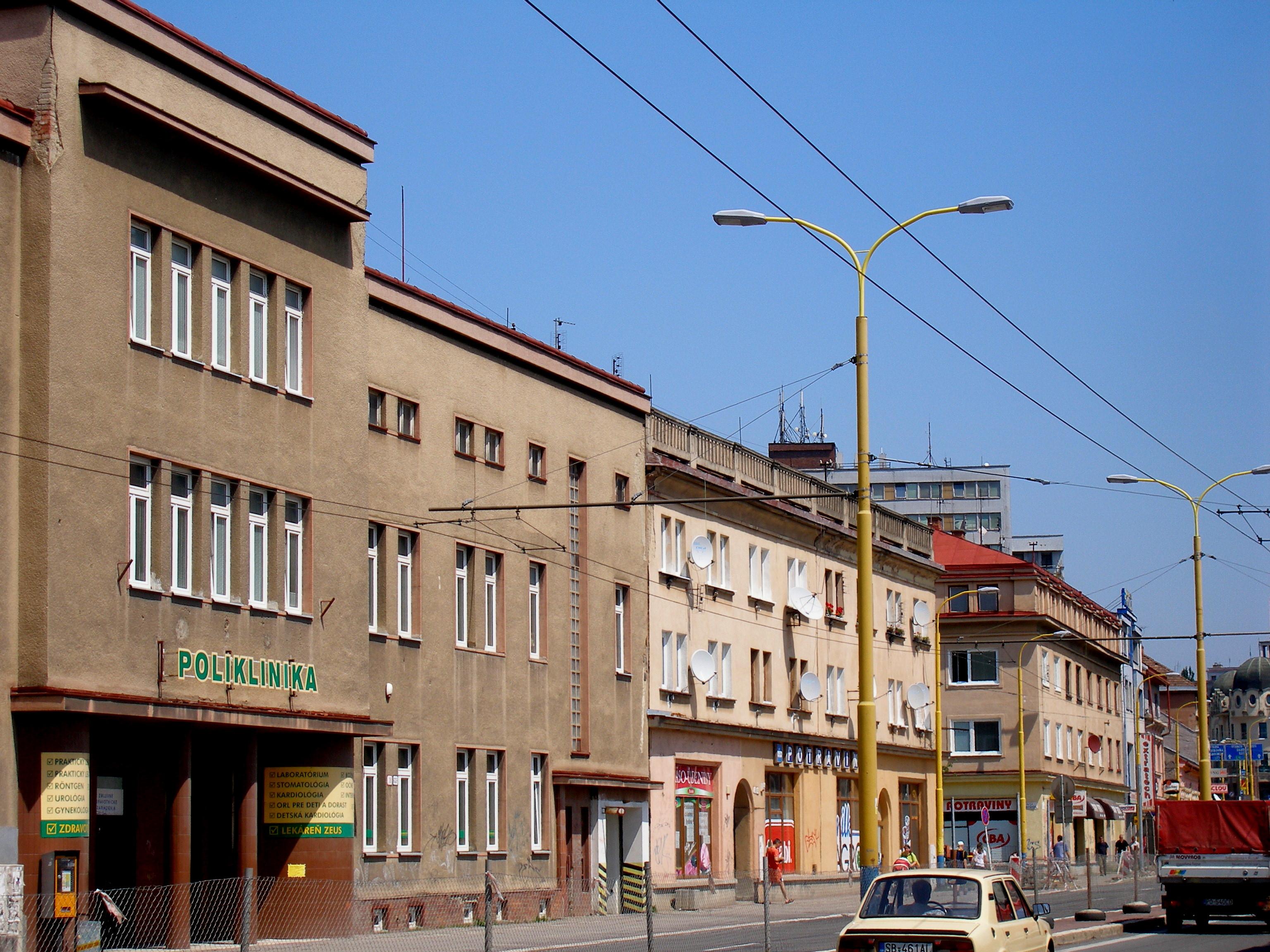 Gynekolog City