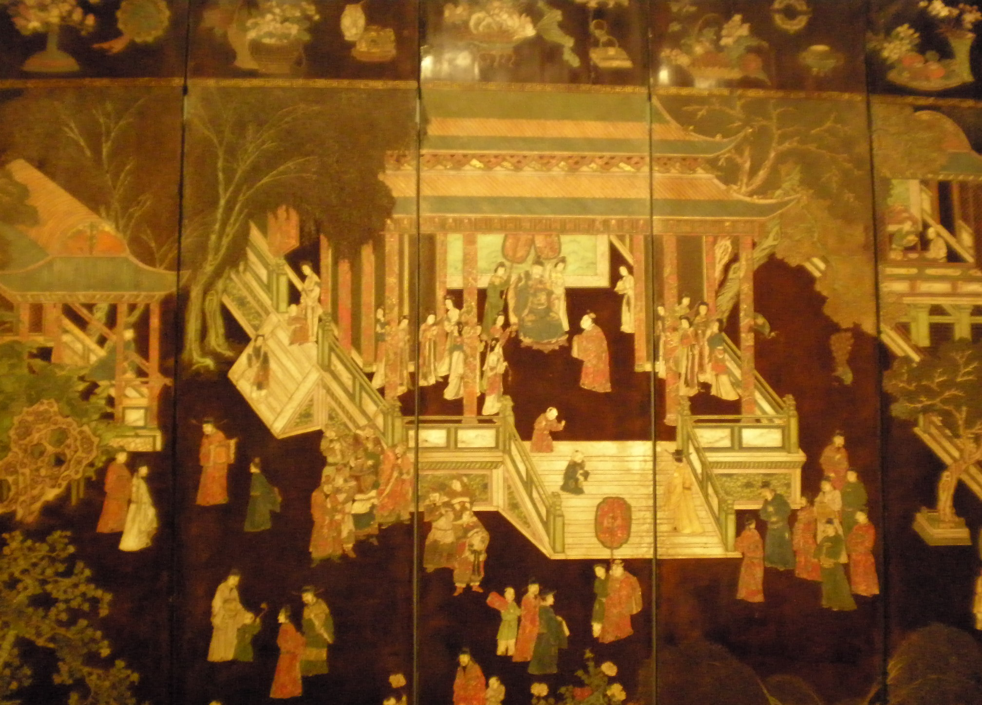 japanese art imperial paintings - photo #24