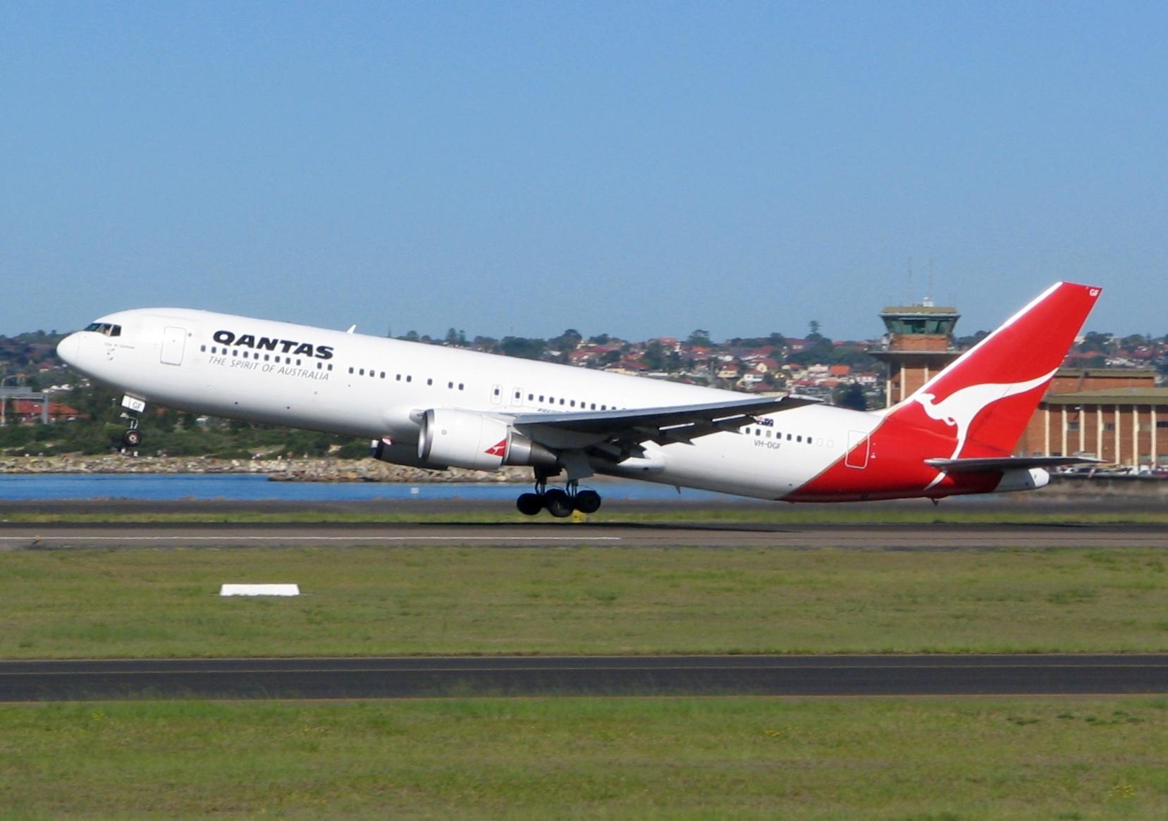 Hire Car Brisbane Airport Qantas