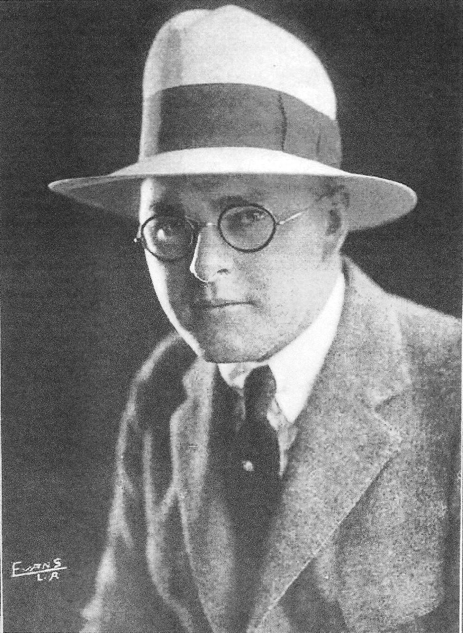 Reginald Barker Net Worth
