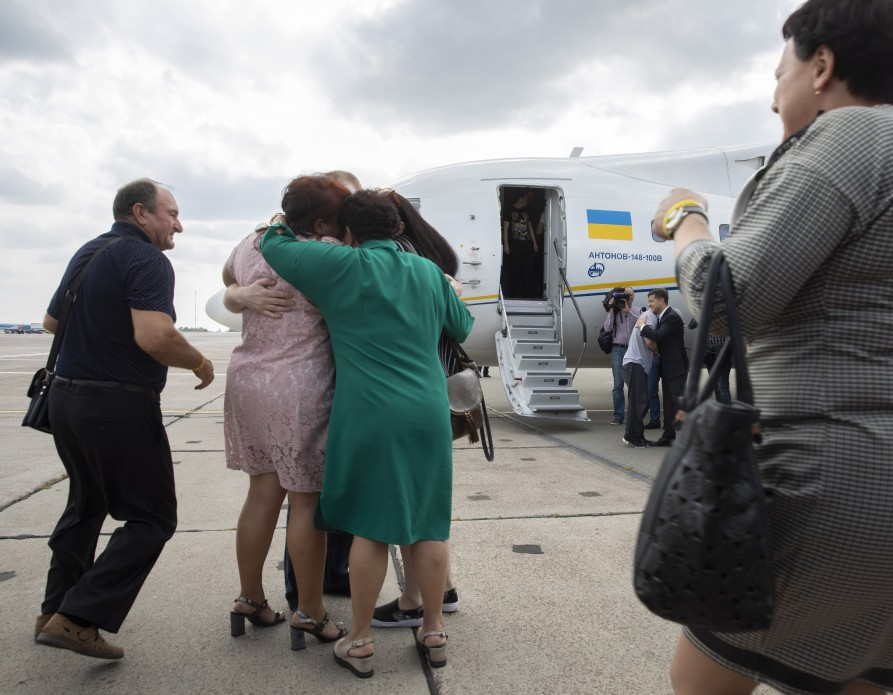Returning of 35 detained Ukrainians 40.jpg
