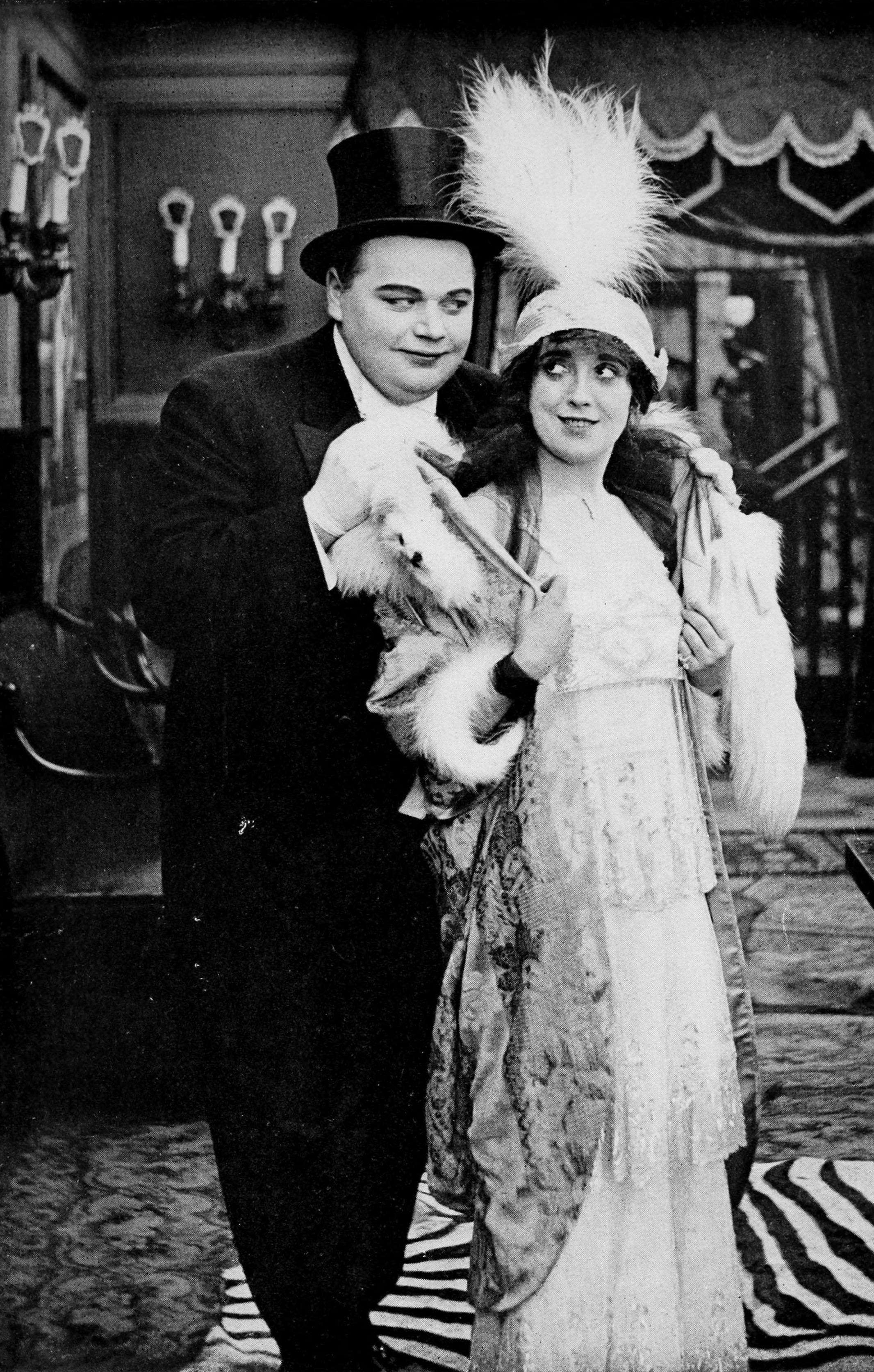 pics Mabel Normand