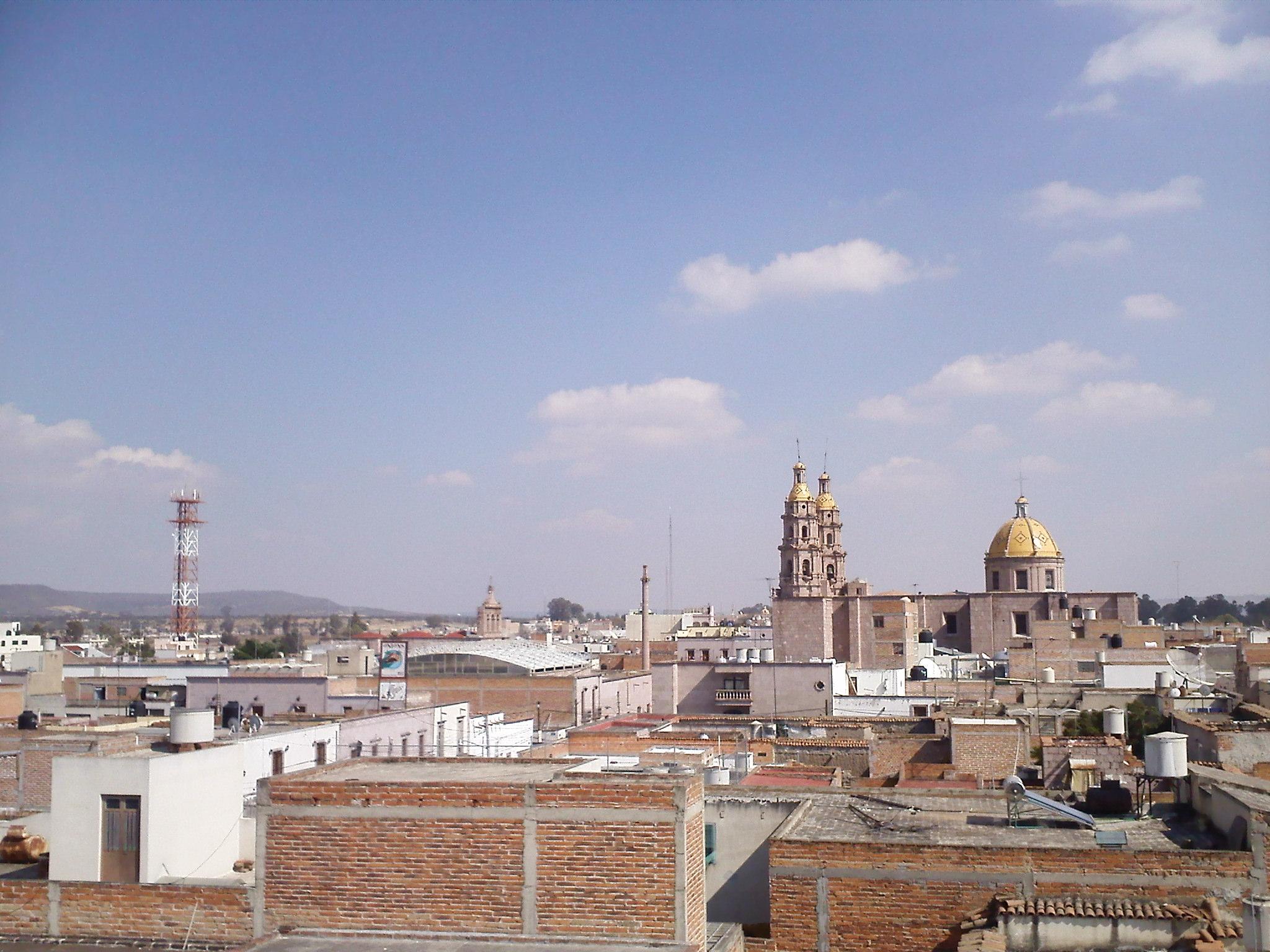 Archivo:San Miguel el Alto, Jalisco (17-11-2010).jpg - Wikipedia, la ...