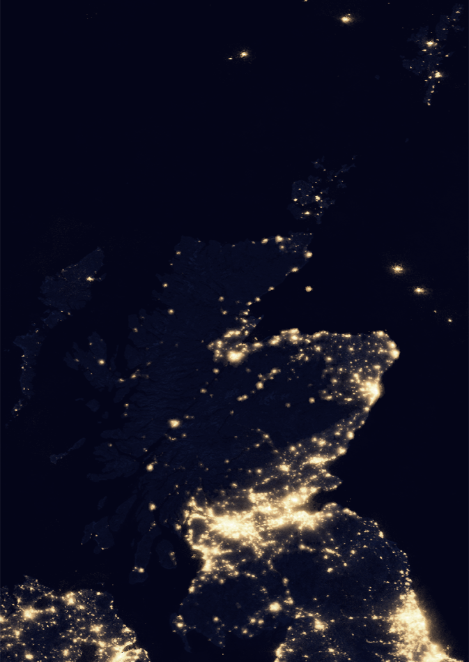 file scotland at night  as seen from space  oct 2012 png