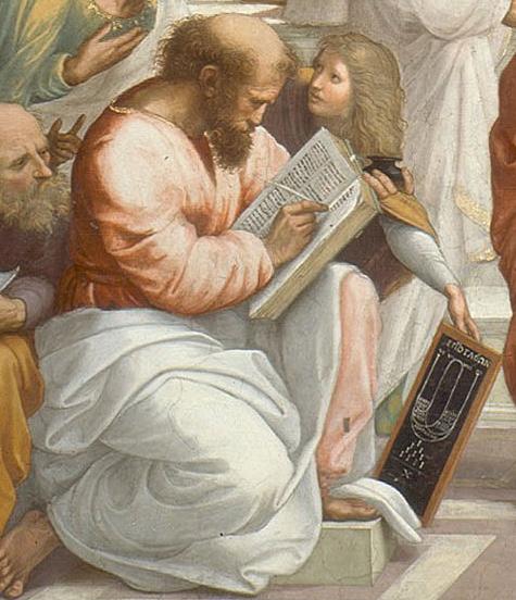 File:Scuola di atene 16 pitagora.jpg - Wikipedia