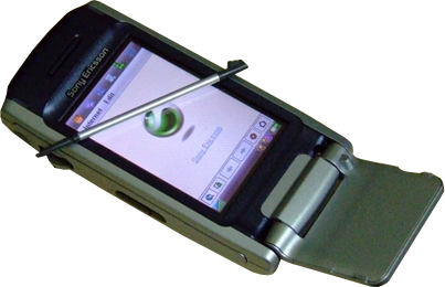 DOWNLOAD DRIVER: SONY ERICSSON P900 HAMA IRDA