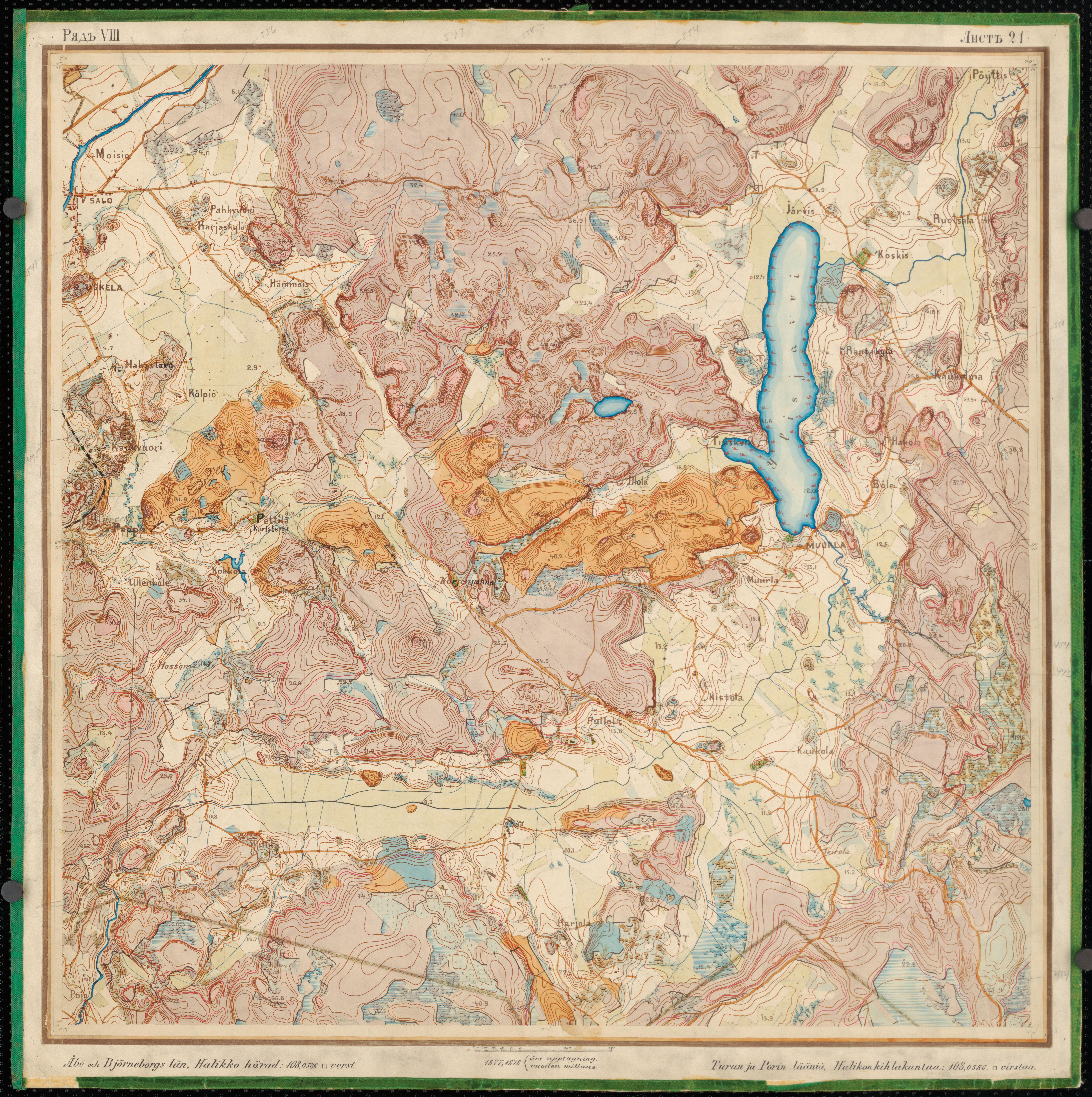 File Senate Atlas 1870 1907 Sheet Viii 21 Muurla Jpg Wikimedia
