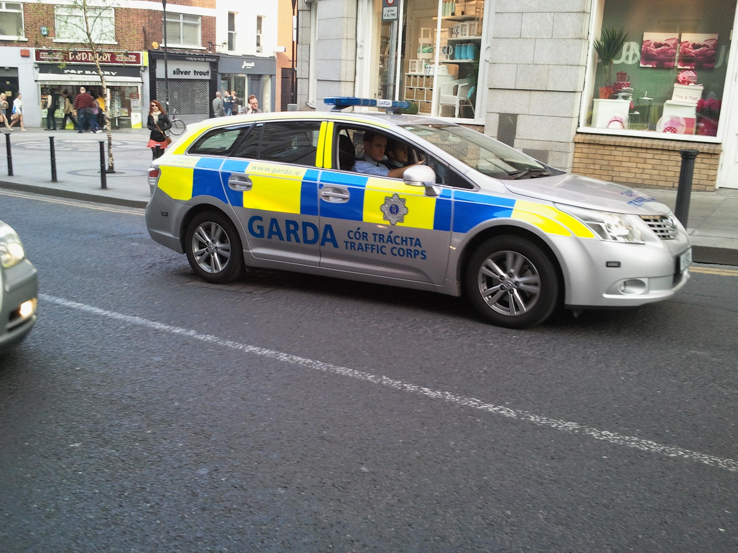 Cars In Ireland Rental