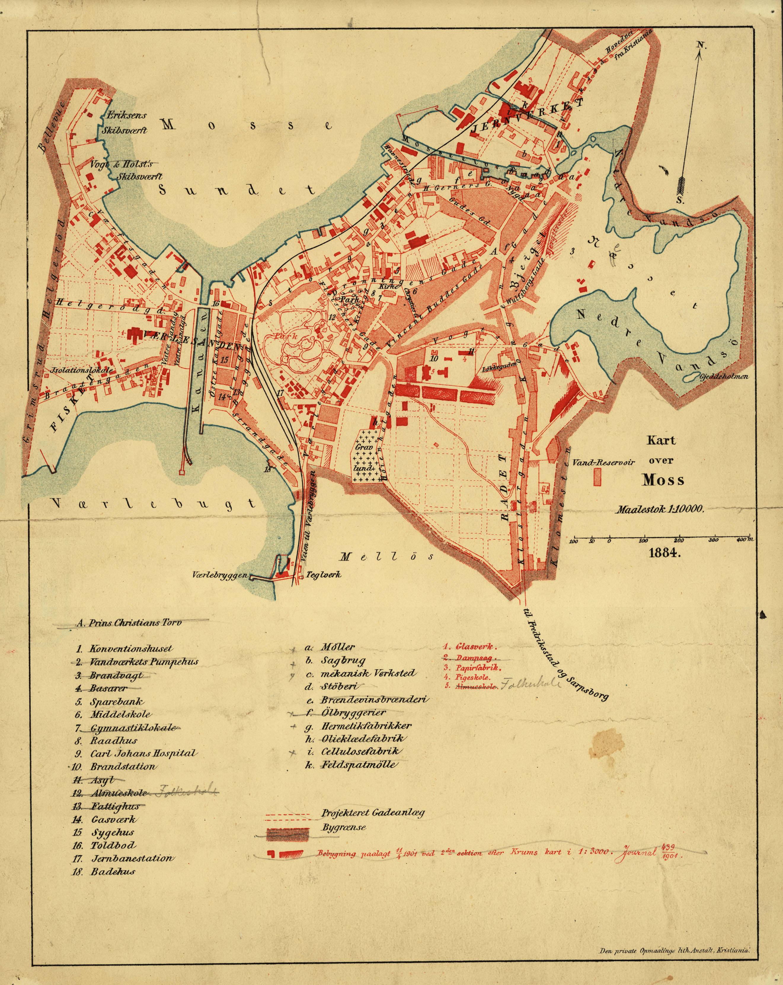 kart over moss File:Smålenenes amt nr 133  Kart over Moss, 1884.   Wikimedia  kart over moss