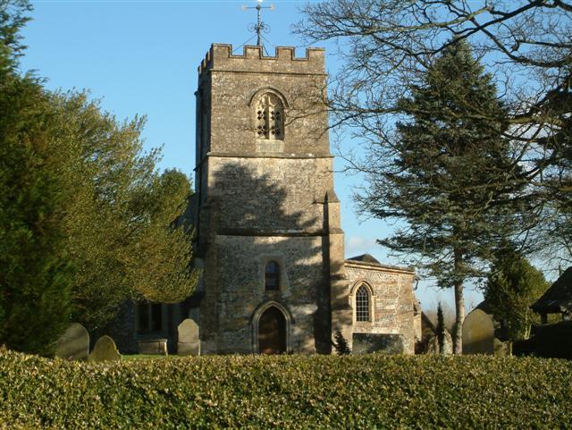 St. Johns Church, Mildenhall - geograph.org.uk - 104075