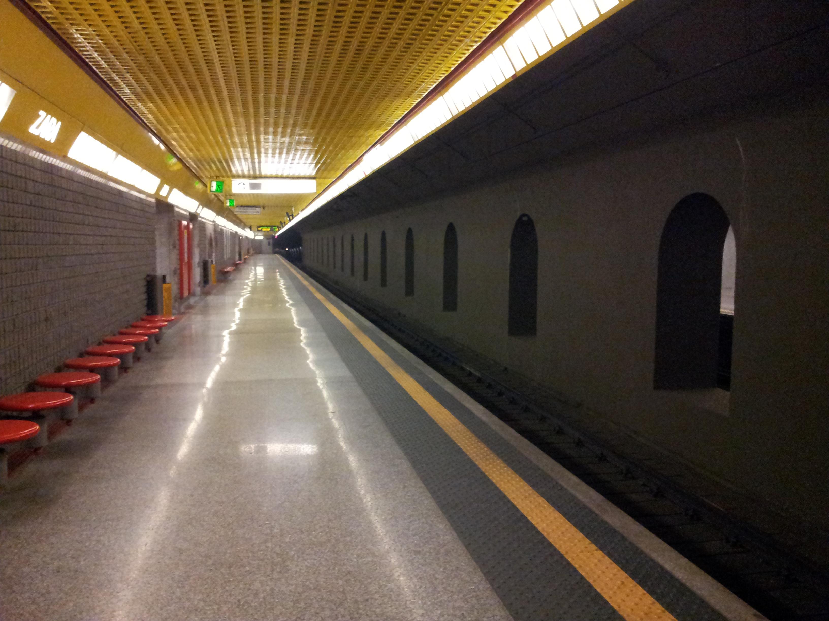 Zara Milan Metro Wikipedia