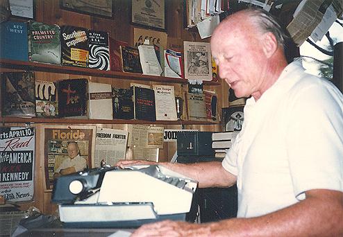 File:Stetson Kennedy at desk.jpg