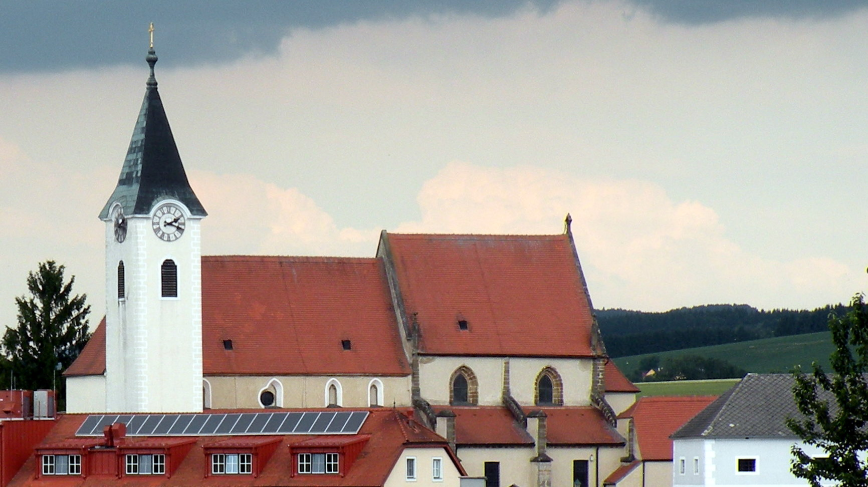 Steckerlfisch Ardagger - Posts - Kollmitzberg, Niedersterreich