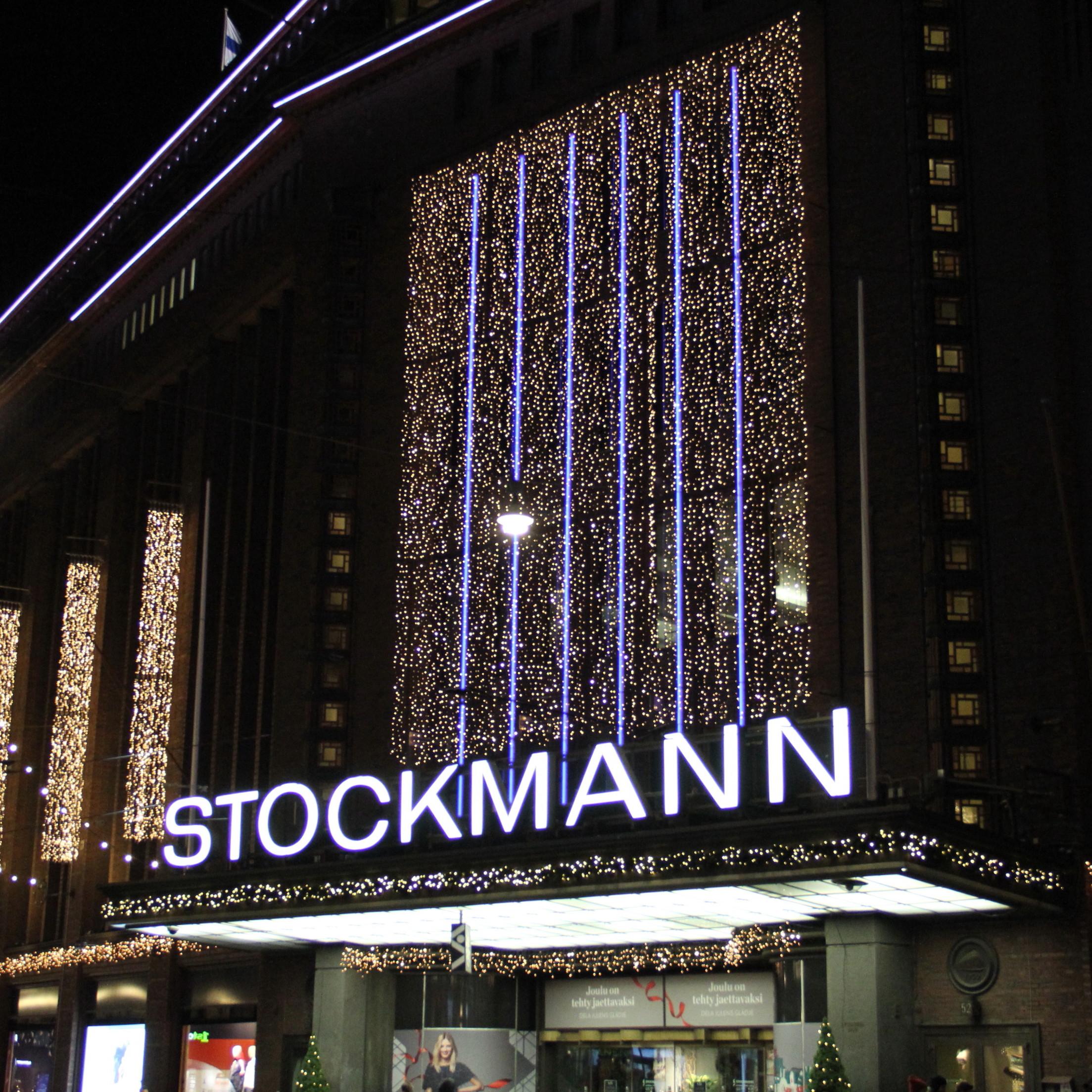 joulu stockmann 2018 File:Suomi100 Stockmann Helsinki.   Wikimedia Commons joulu stockmann 2018