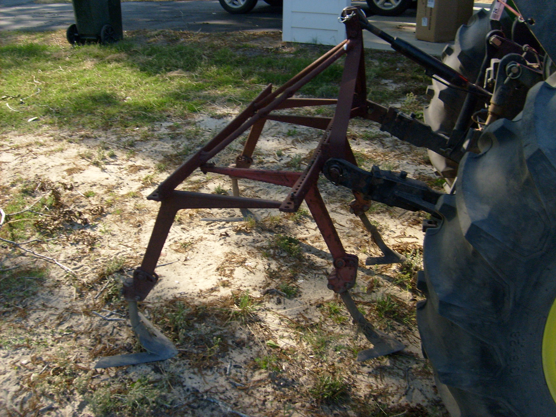 Landscape Rake Vs Cultivator : Garden tractor cultivator row crop cultivators edit