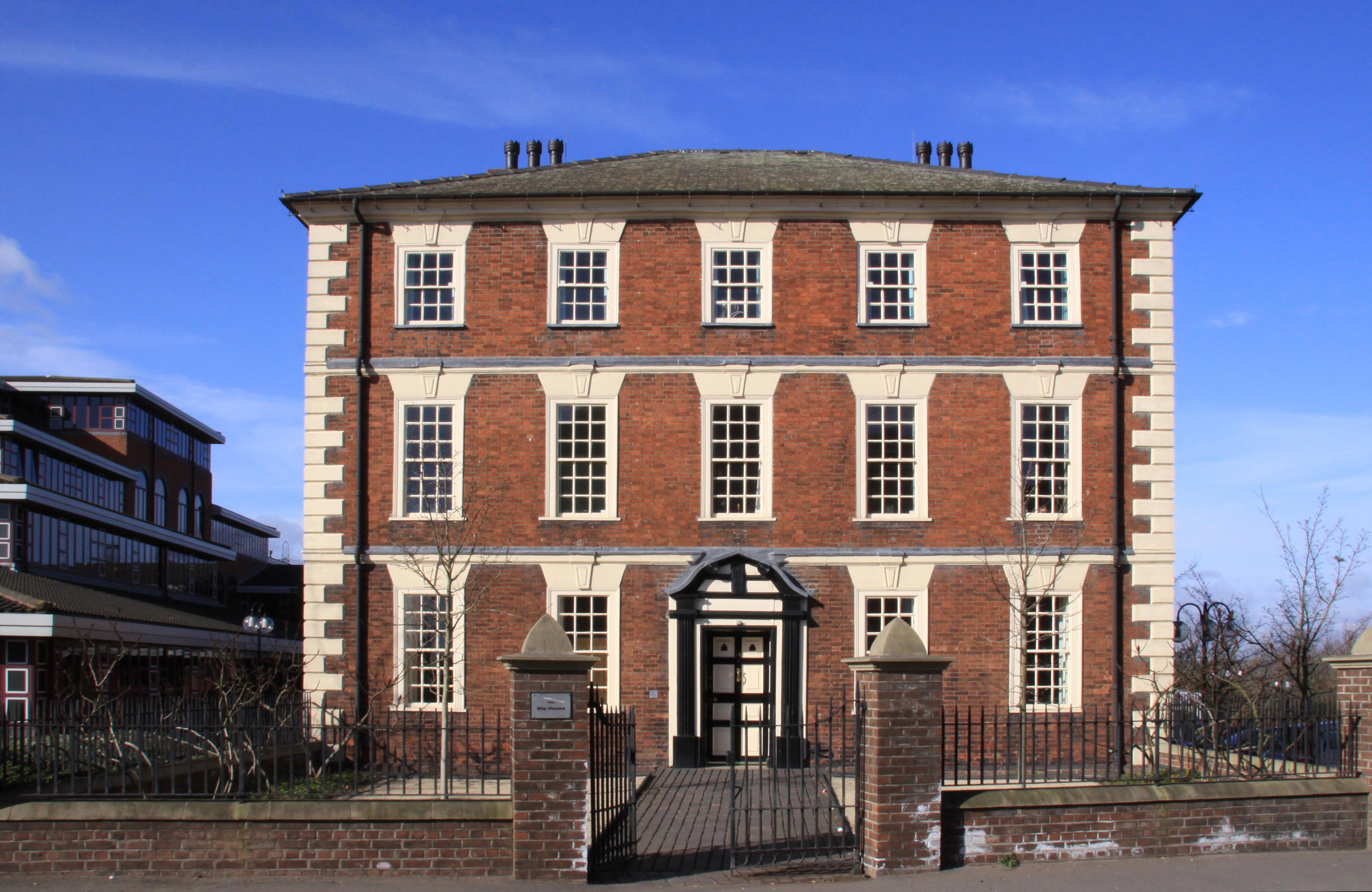 File The Big House Oldbury 3323420154 Jpg Wikimedia