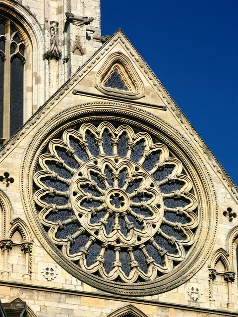 File the rose window york minister for Rose window york minster
