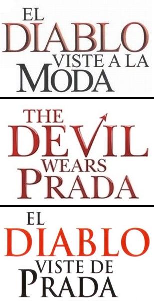 el diablo viste a la moda 2