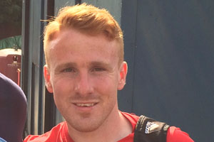 Kevin Thornton (footballer) Irish footballer