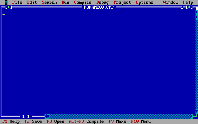 turbo c 4.5 for windows 7 64 bit free download
