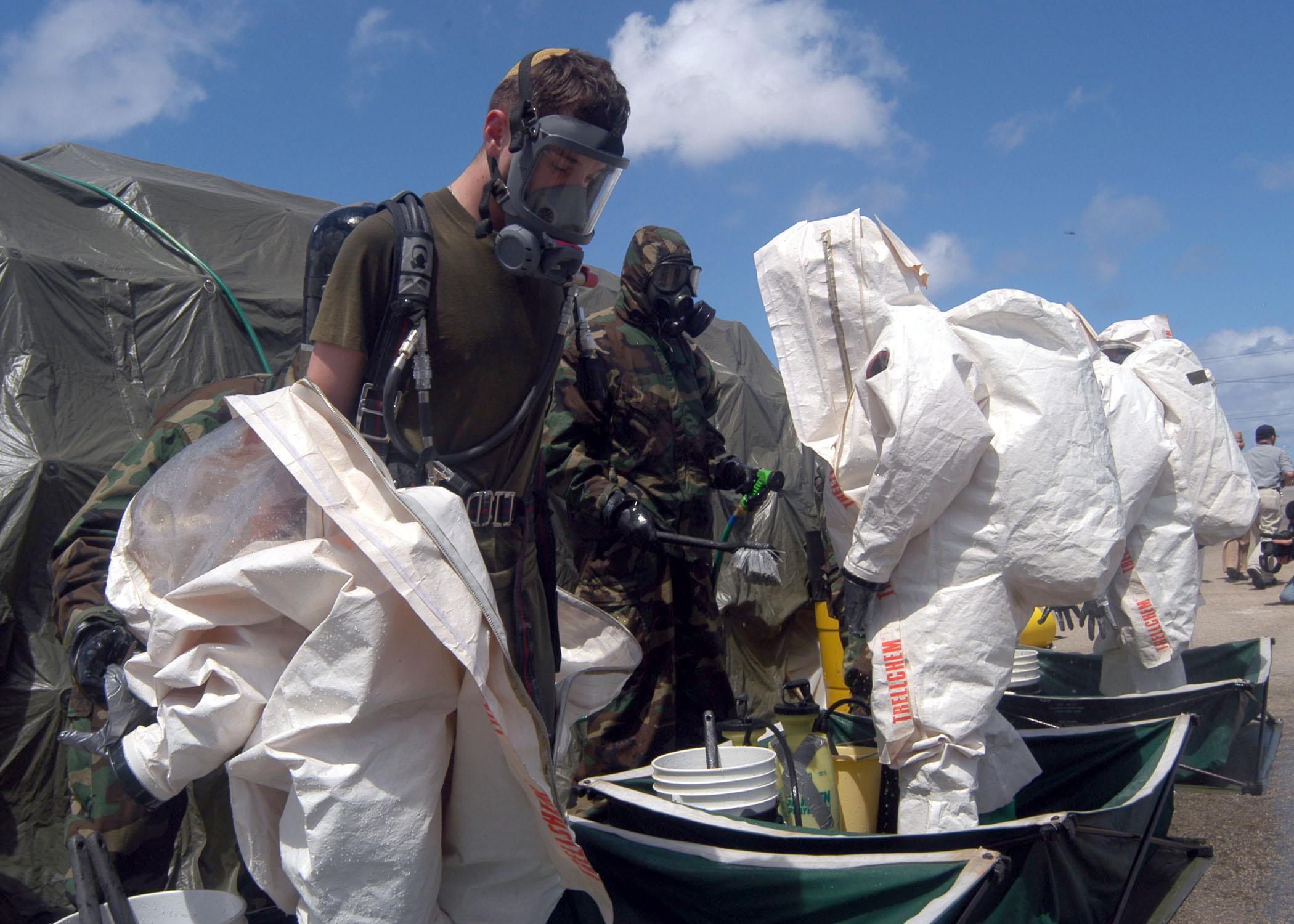 Biological Hazard In Food Service