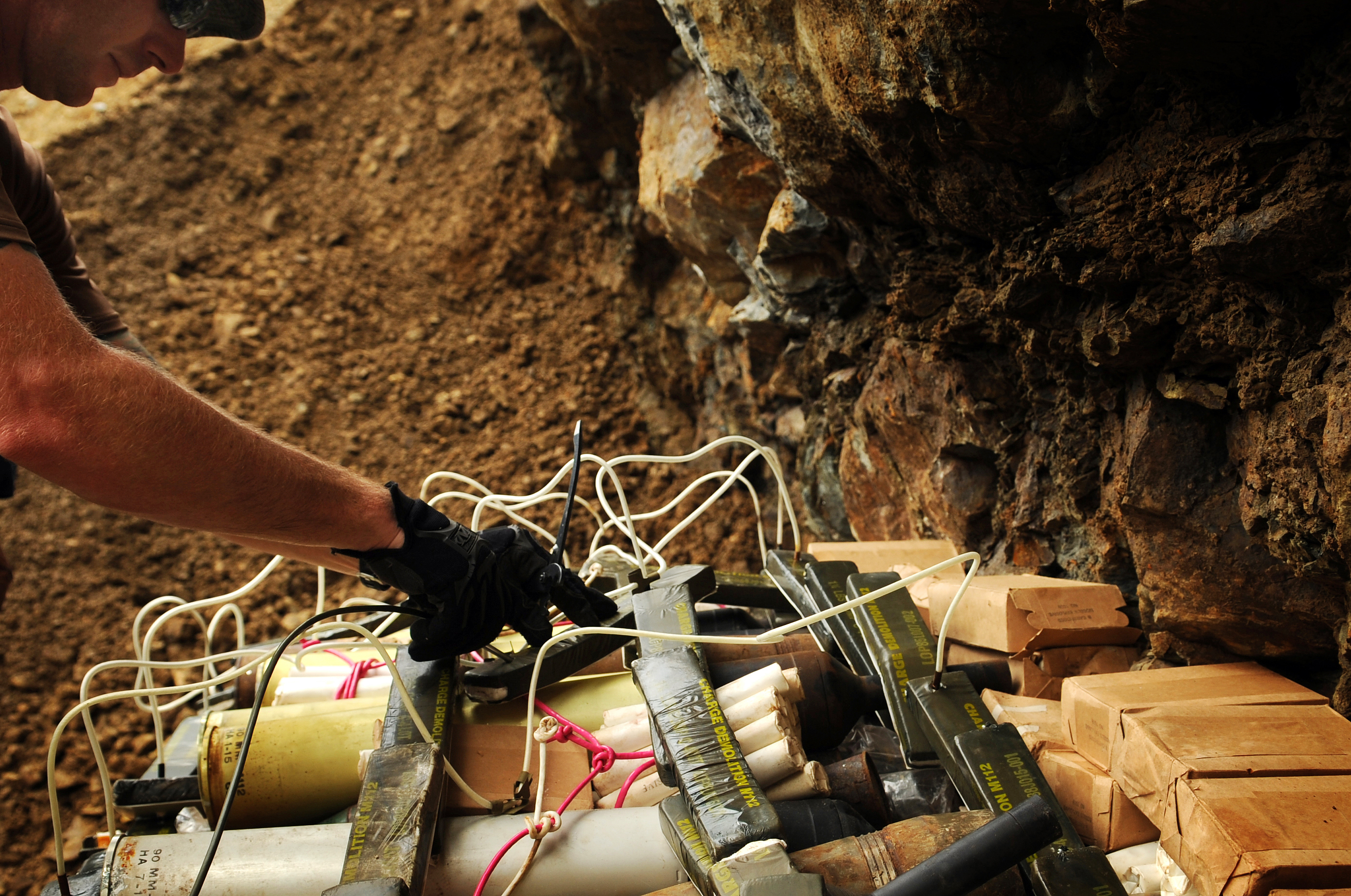 history of explosives and blasting Dyno nobel is a leading supplier of industrial explosives and blasting services to the mining,  history our services  practical innovations.
