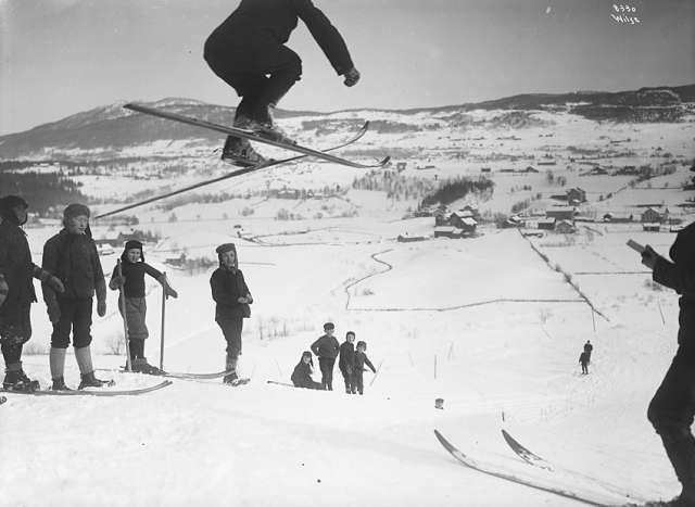 Single Ski Medlemmer Interessert I Milf Dating