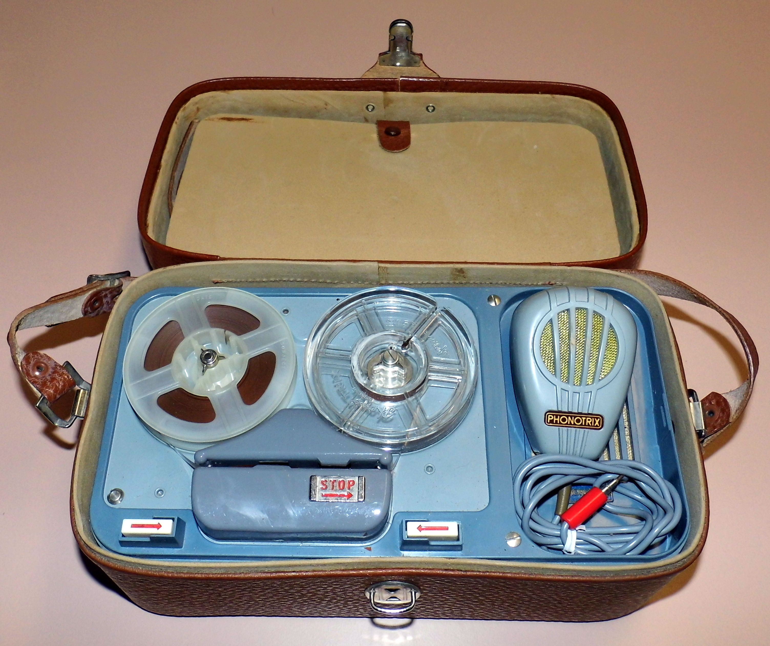 Vintage Phono 88