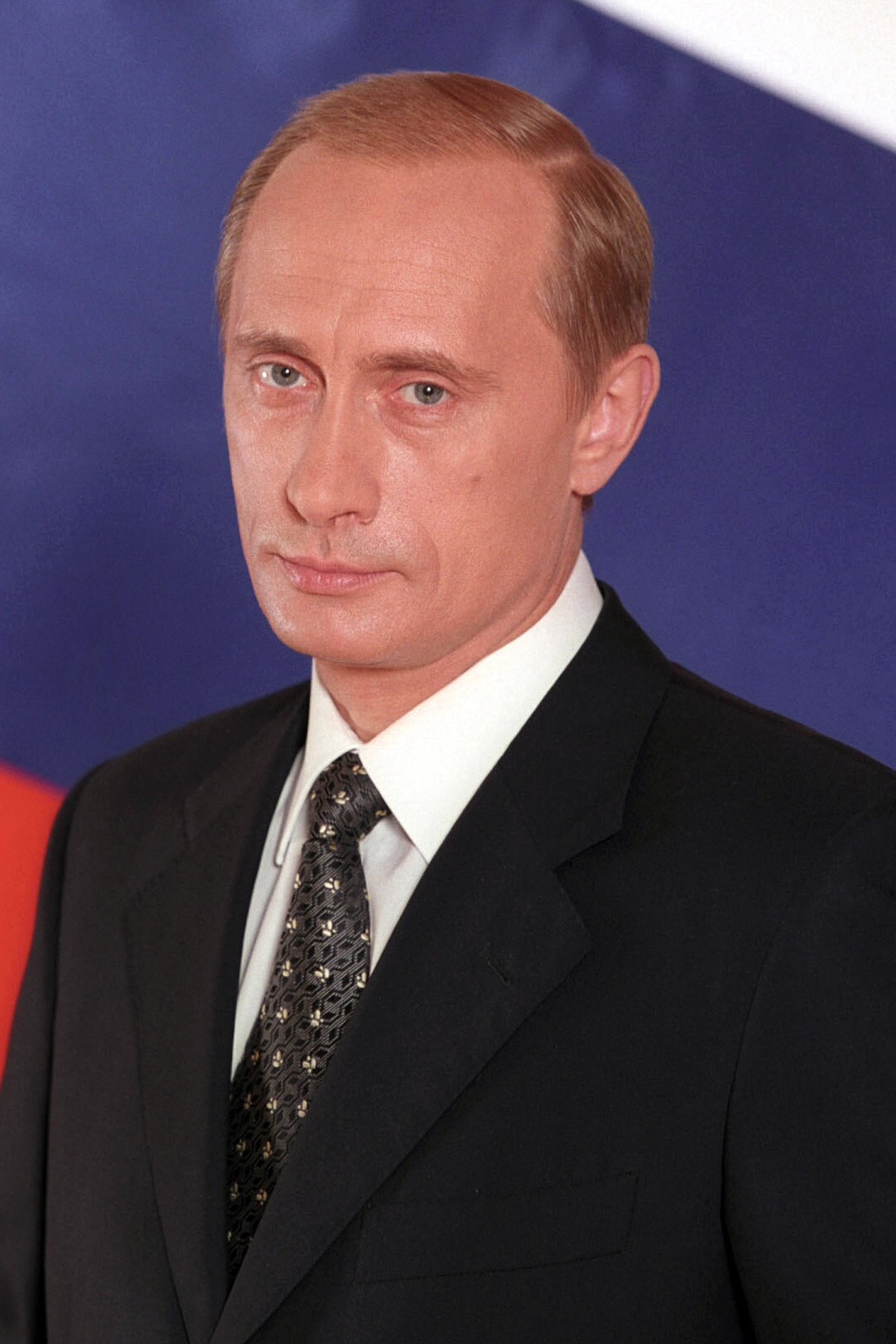 2000 Russian Presidential Election Wikipedia