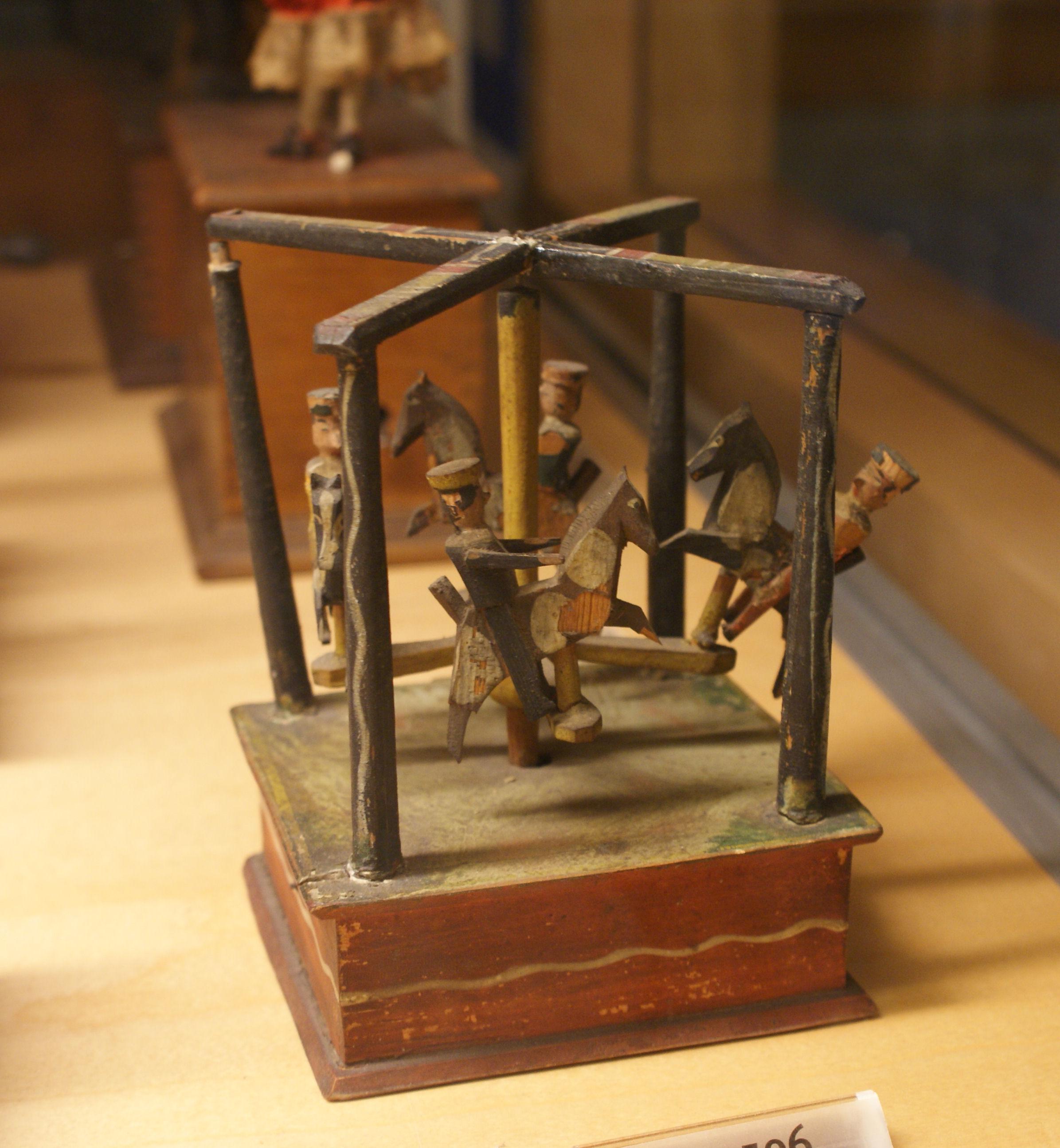 Mechanical Toy Wikipedia