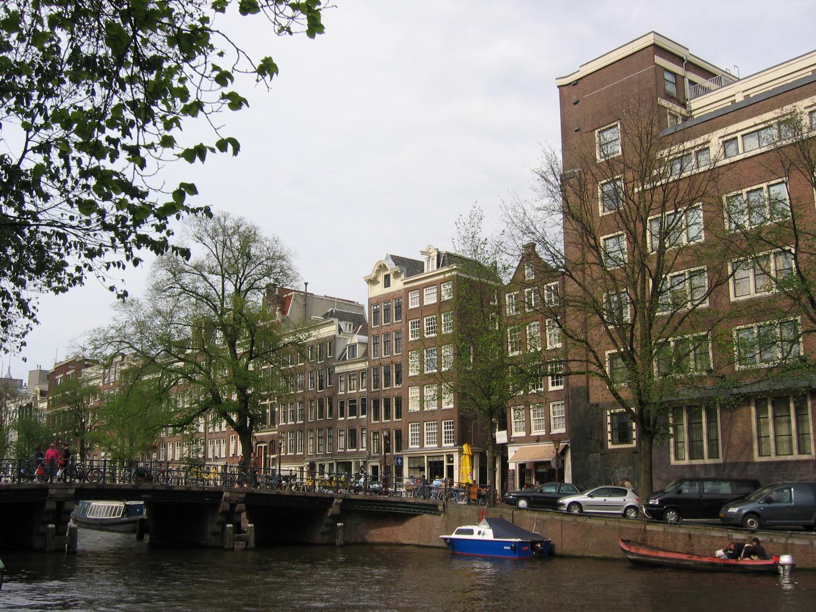 Hotel Nh Amsterdam Centre Amsterdam