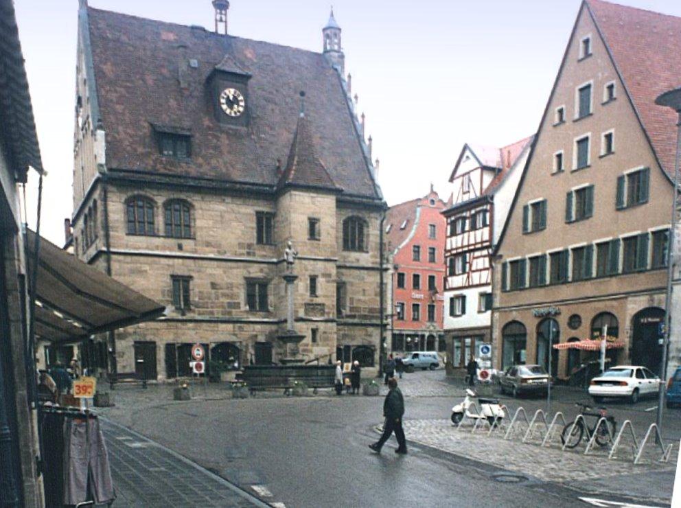 Weißenburg Deutschland