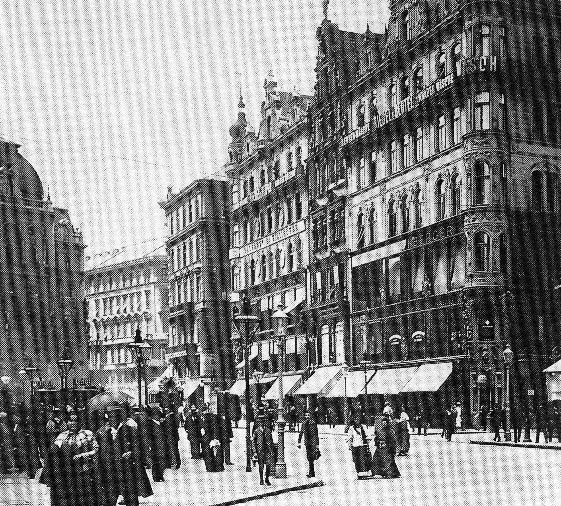 Hotel Superior Berlin Friedrichstra Ef Bf Bde