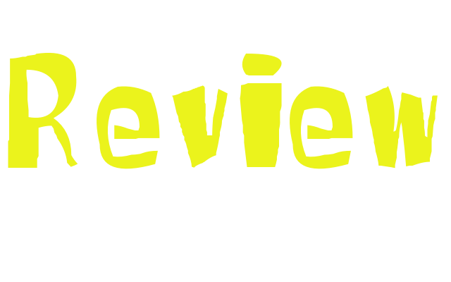 Yellow Review logo