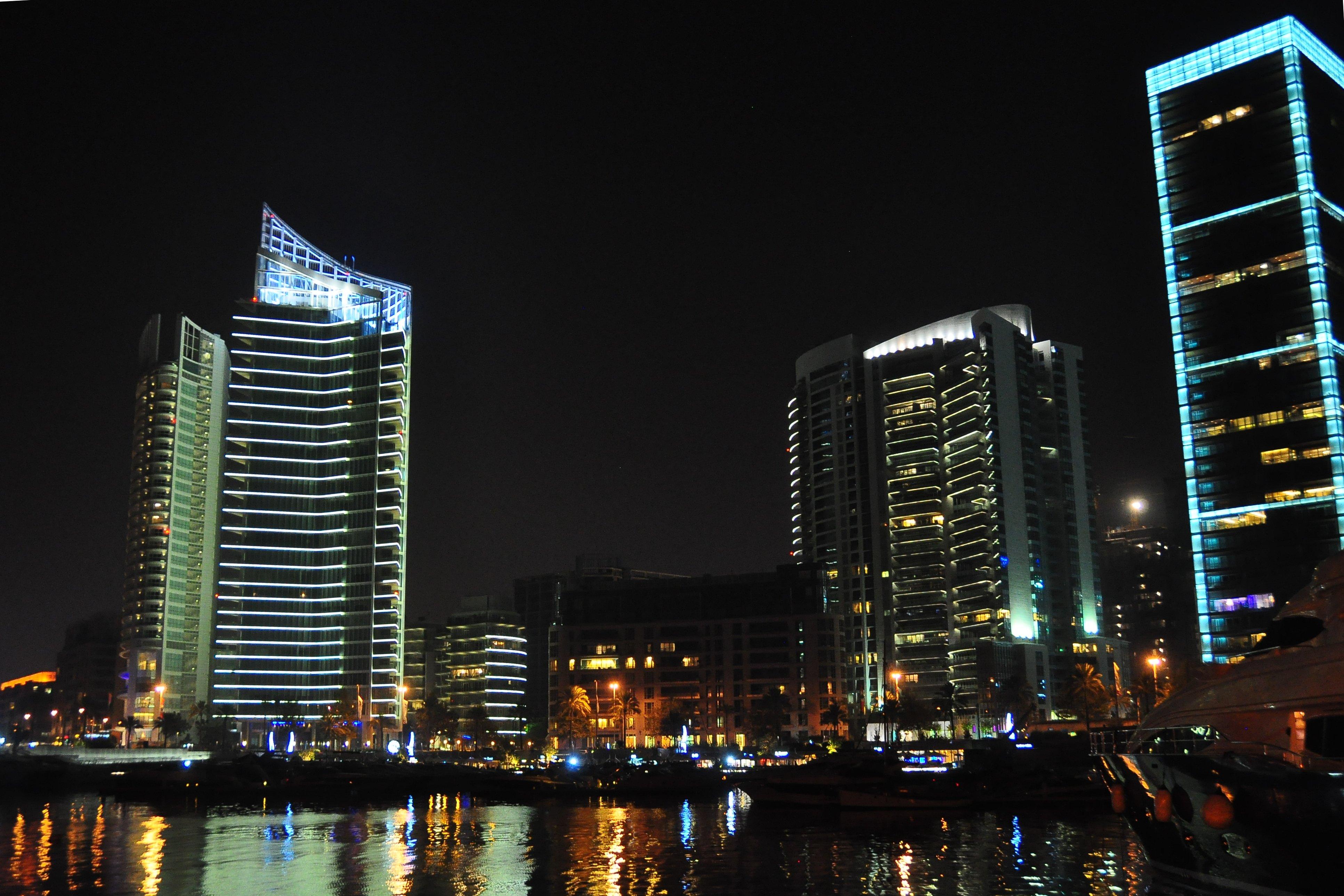 Economy of Lebanon - Wikipedia