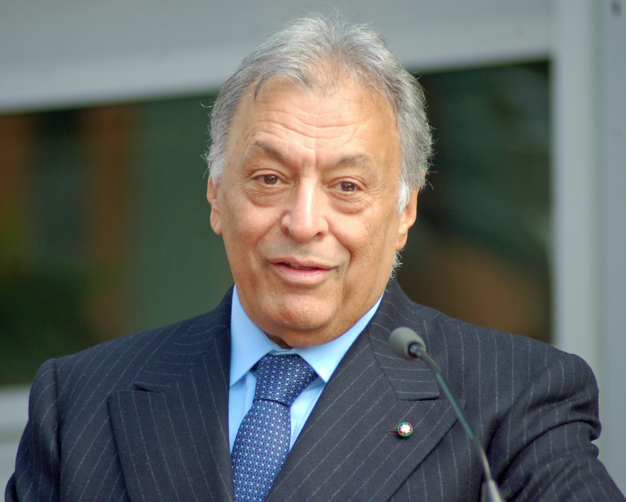 ZUBIN MEHTA - Wikipedia, the free encyclopedia