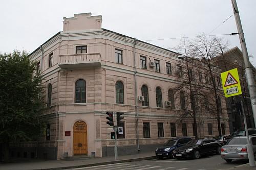 Volgograd Regional Local Museum