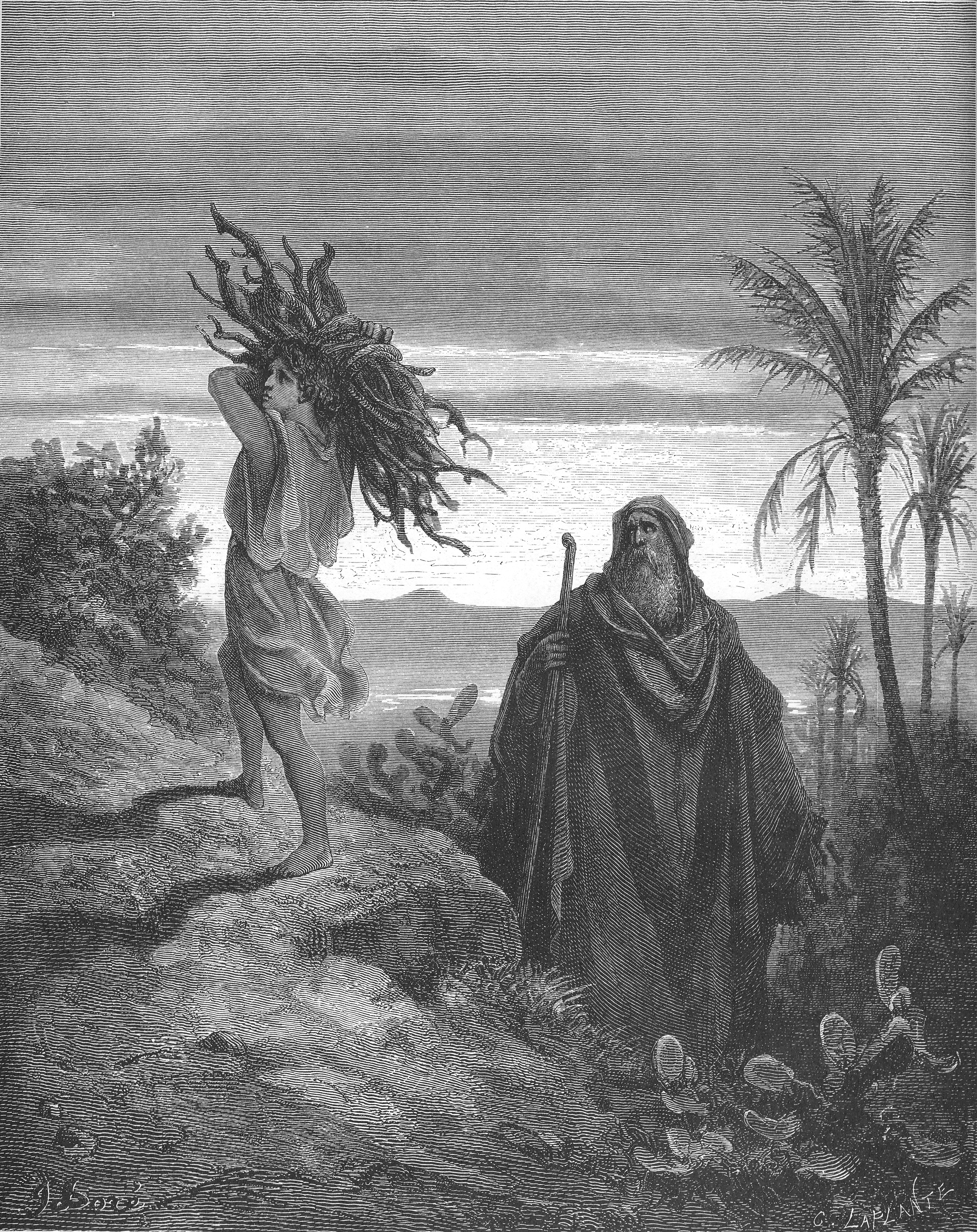 File 016 The Testing Of Abraham S Faith Jpg Wikimedia