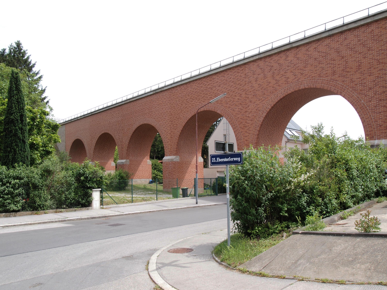 Aquädukt Speising