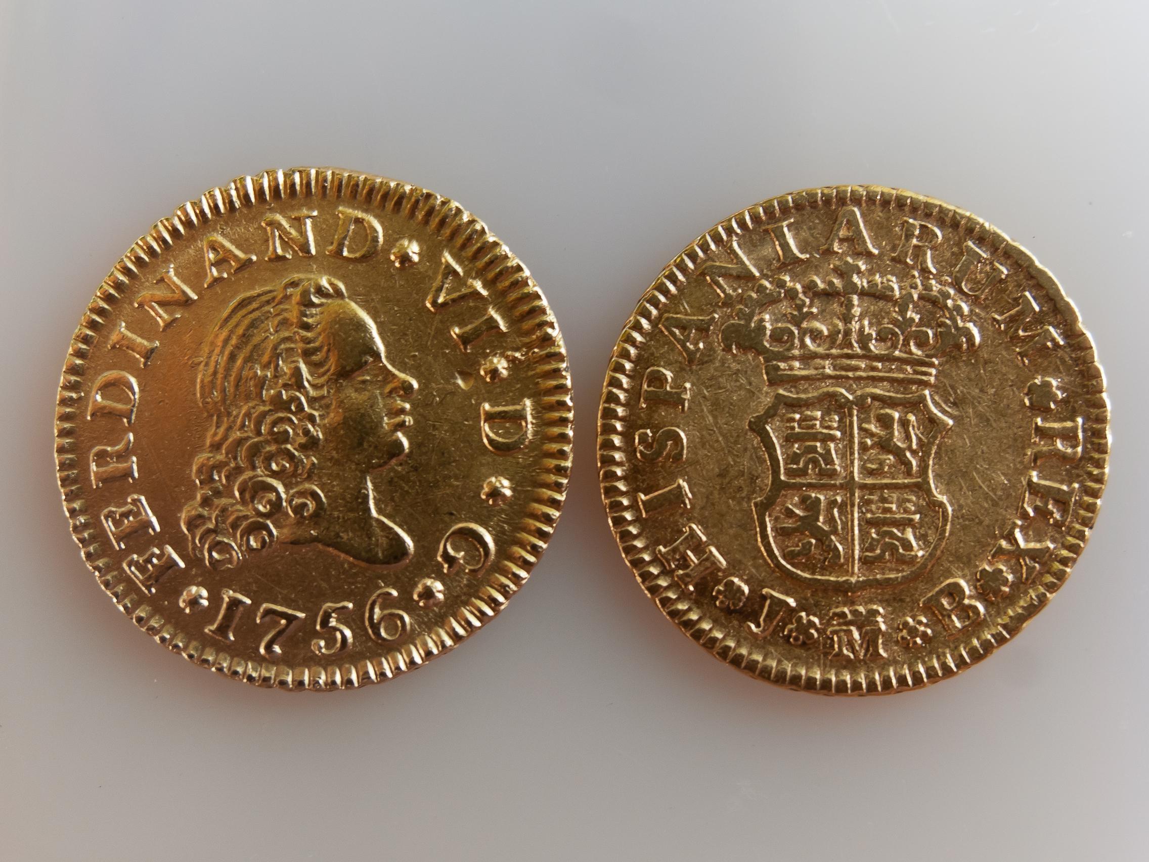 foto de File:1756 Hispaniarum rex Ferdinand VIWikimedia Commons