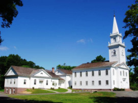 Little Haddam Historic District United States historic place