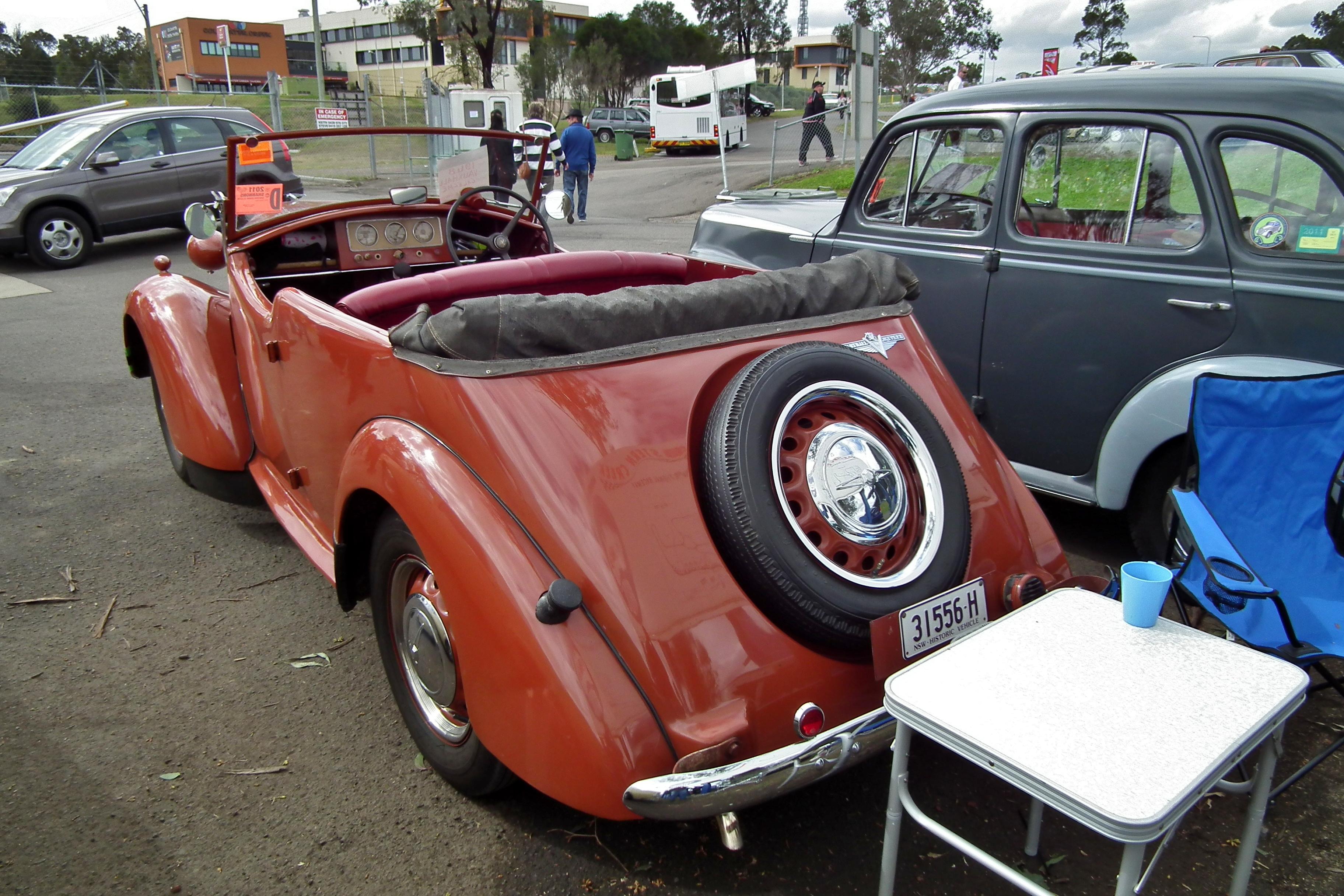 File 1948 Vauxhall Wyvern H Series Caleche Tourer Lr Jpg