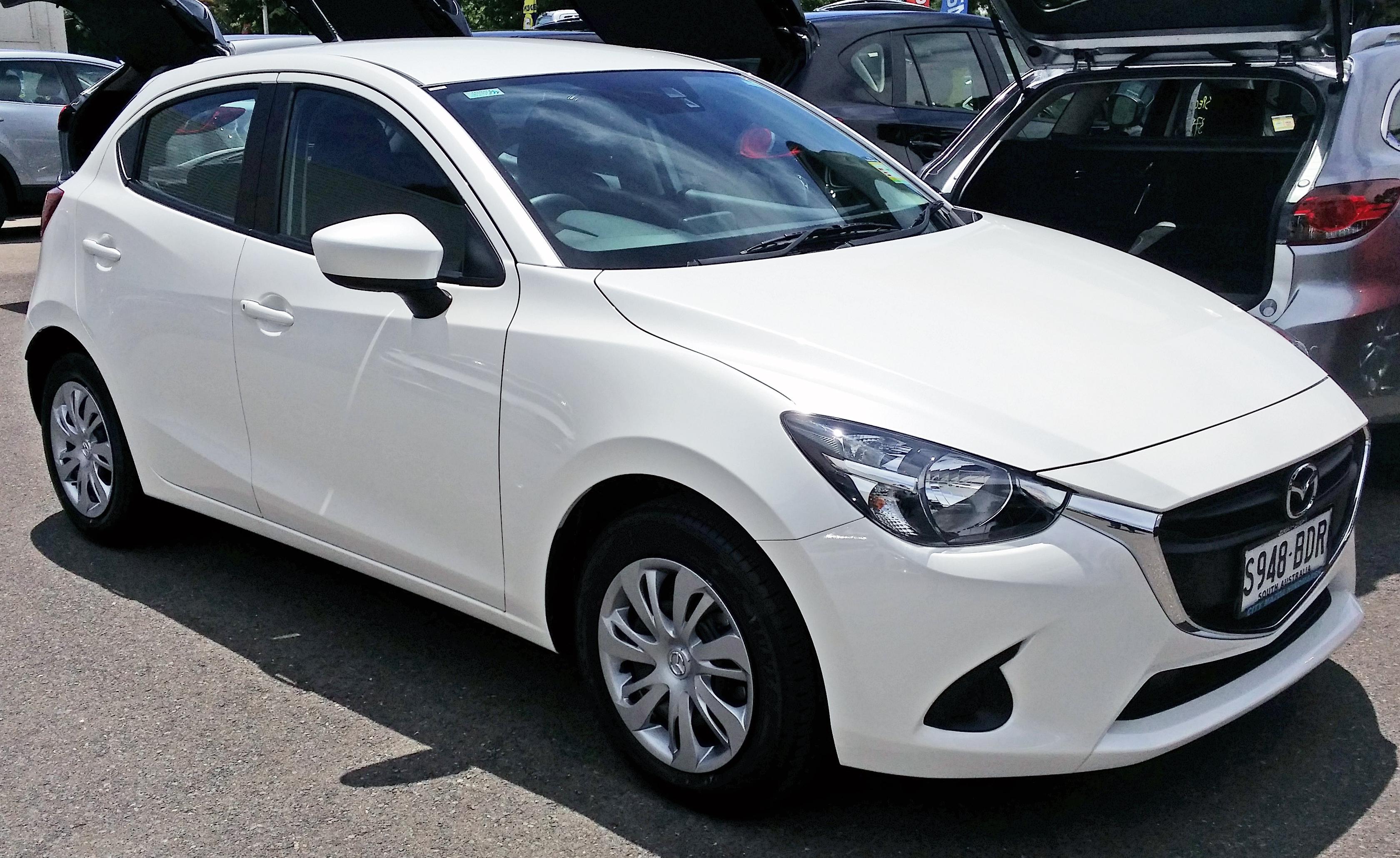 Mazda : tous les modèles, avis, essais et actualités