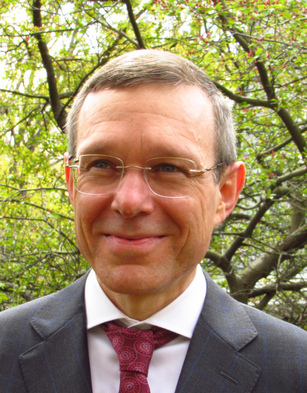 Loeb in April 2020